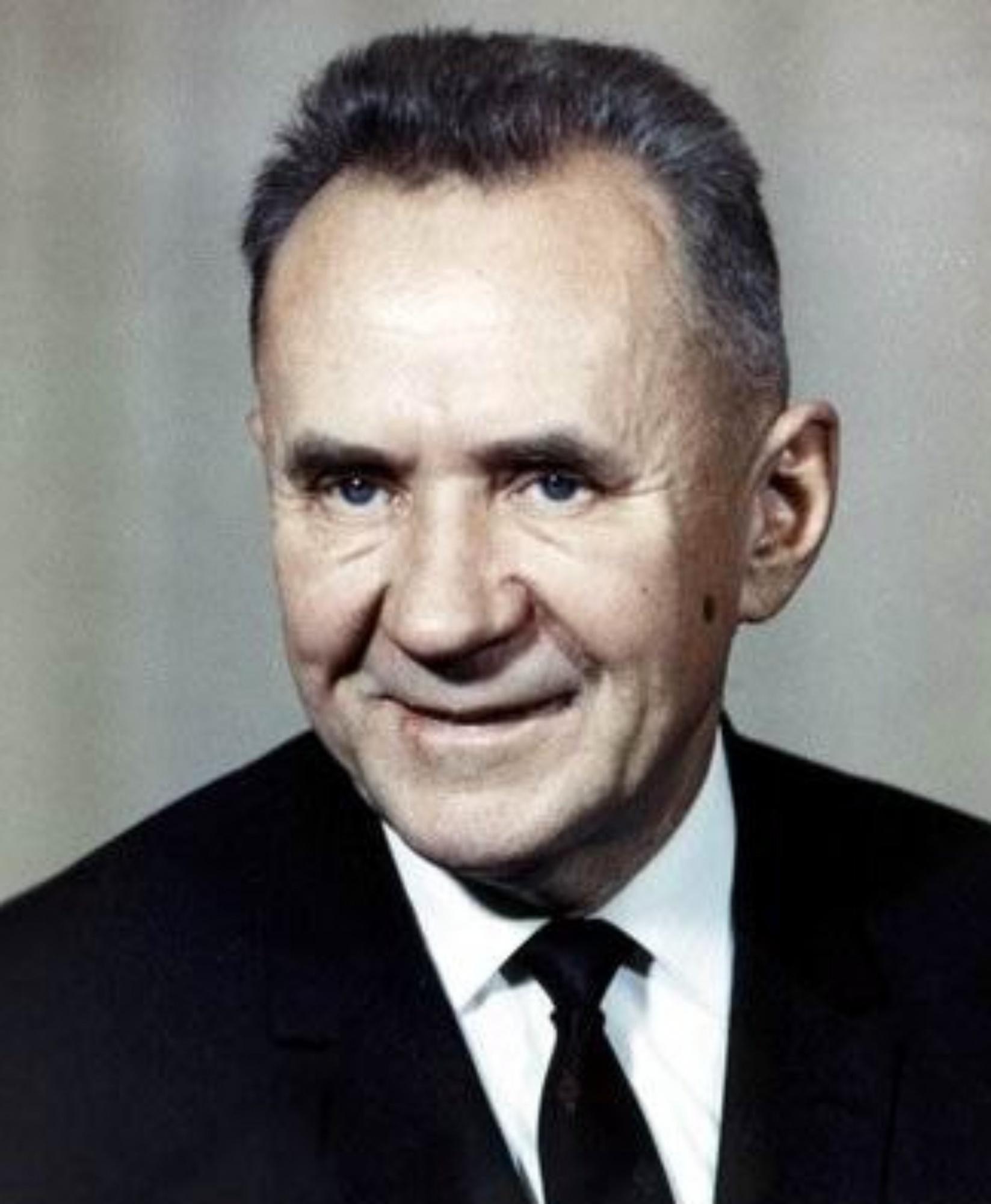 Aleksej Nikolaevič Kosygin