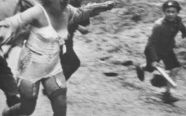 Il criminale Stepan Bandera