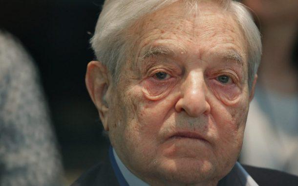 La russofobia di George Soros