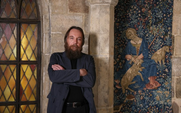 Aleksandr Gel'evič Dugin