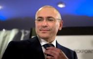 Michail Borisovič Chodorkovskij