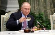 Dalla parte del Presidente Putin