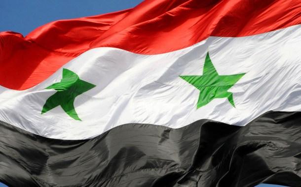 La Siria prima della guerra