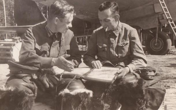 3° Divisione Aeronautica a Lungo Raggio
