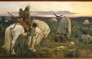 L'ultimo viaggio di Ilya Muromets