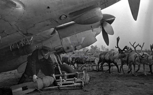 1° Corpo di Aviazione del Bombardiere