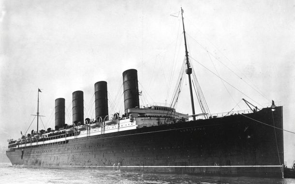 Come i governi occidentali mentono per giustificare le guerre. Il caso dell'affondamento del Lusitania