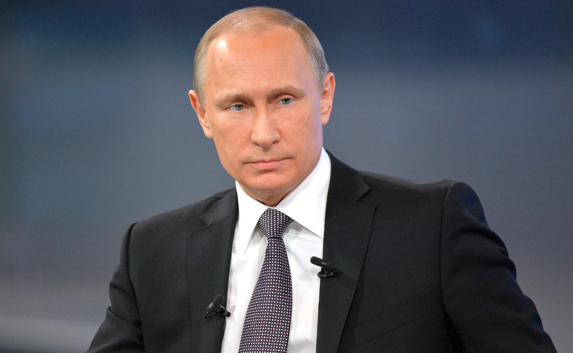 Il Presidente Putin è la nostra stella polare