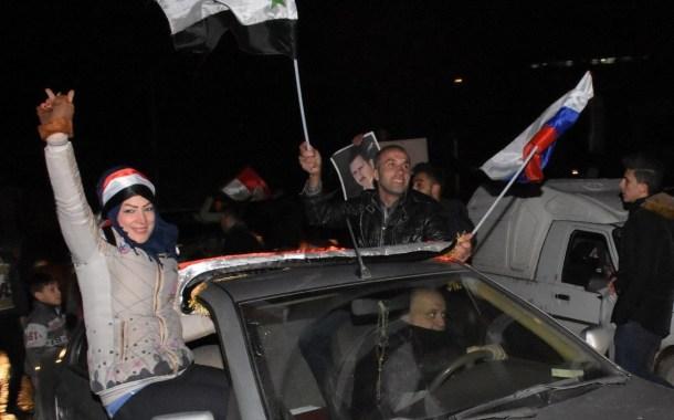 La disinformazione su Aleppo e la realtà di chi l'ha vissuta