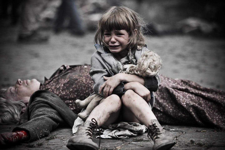 Violenze e massacri nei confronti della popolazione civile del Donbass