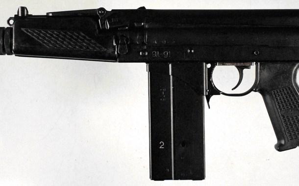 Fucile d'assalto 9A-91