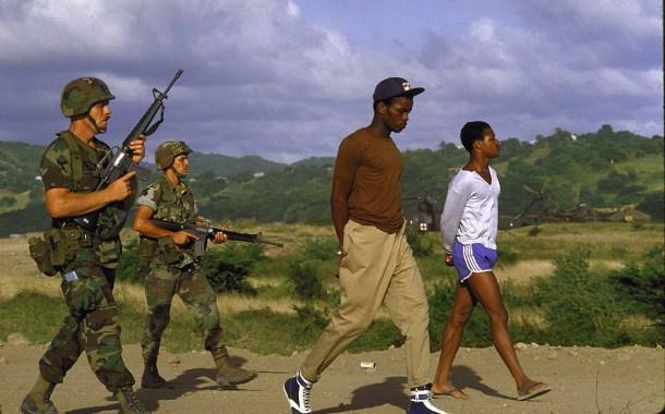 L'invasione di Grenada e l'arrogante superiorità morale degli Stati Uniti