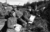 1° Armata dell'Esercito Polacco