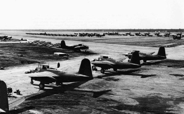 1° Corpo di Aviazione Mista della Guardia