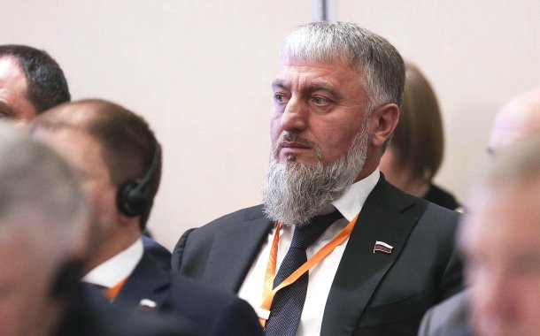 Adam Sultanovič Delimchanov