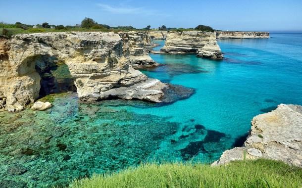 Il mare Adriatico è una discarica di armi chimiche della NATO