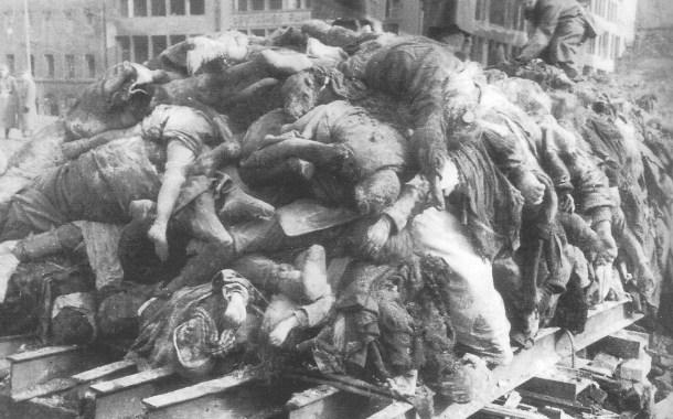 Il perché dell'inutile bombardamento di Dresda