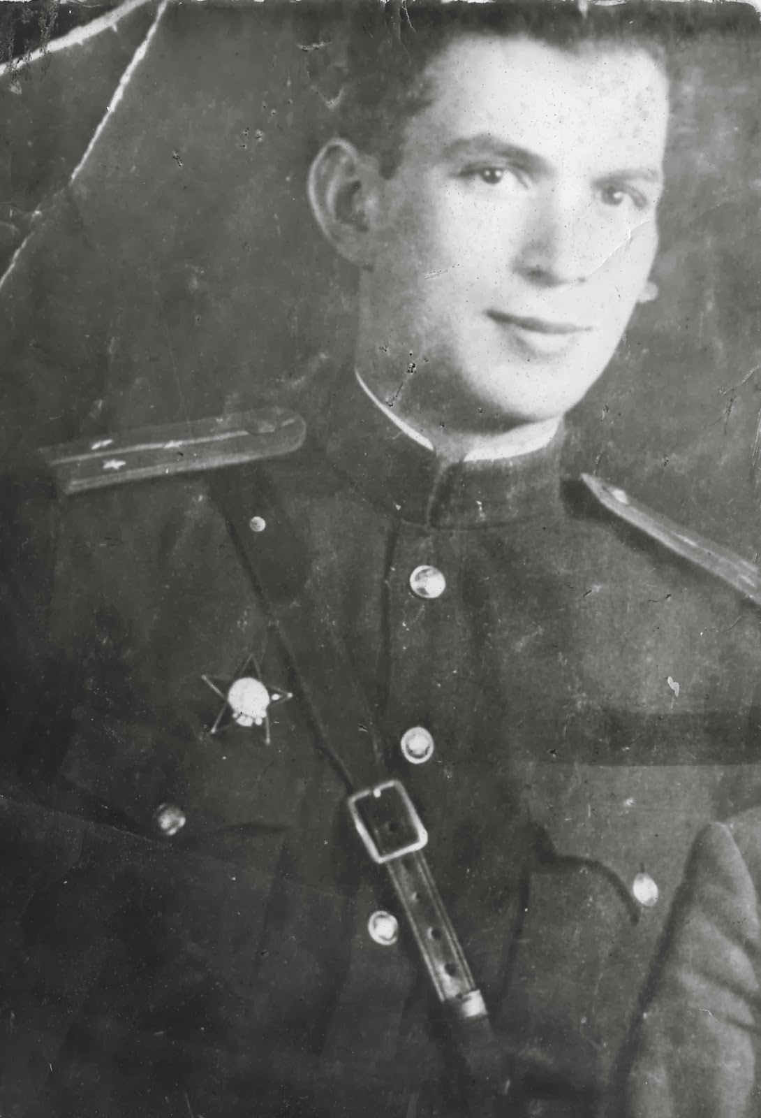 Abdula Dudievič Tsaroev