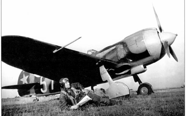 61° Brigata da Combattimento dell'Aeronautica Militare della Flotta del Baltico