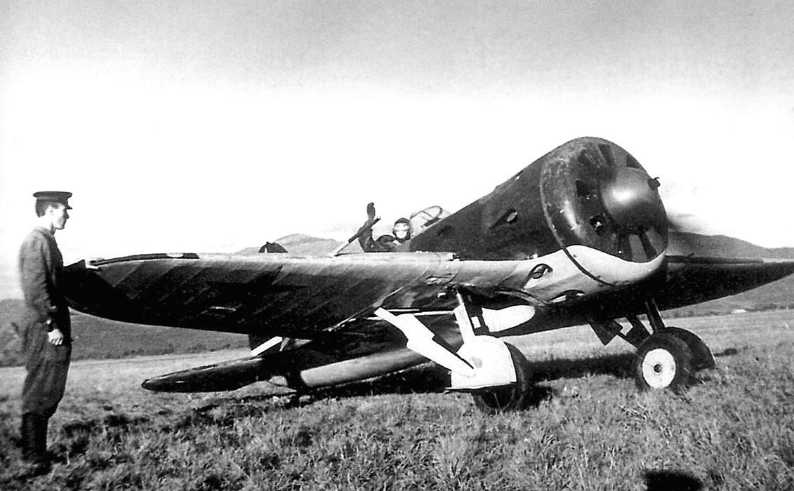 1° Divisione Aviazione da Combattimento della Guardia della Flotta del Baltico (1° parte)