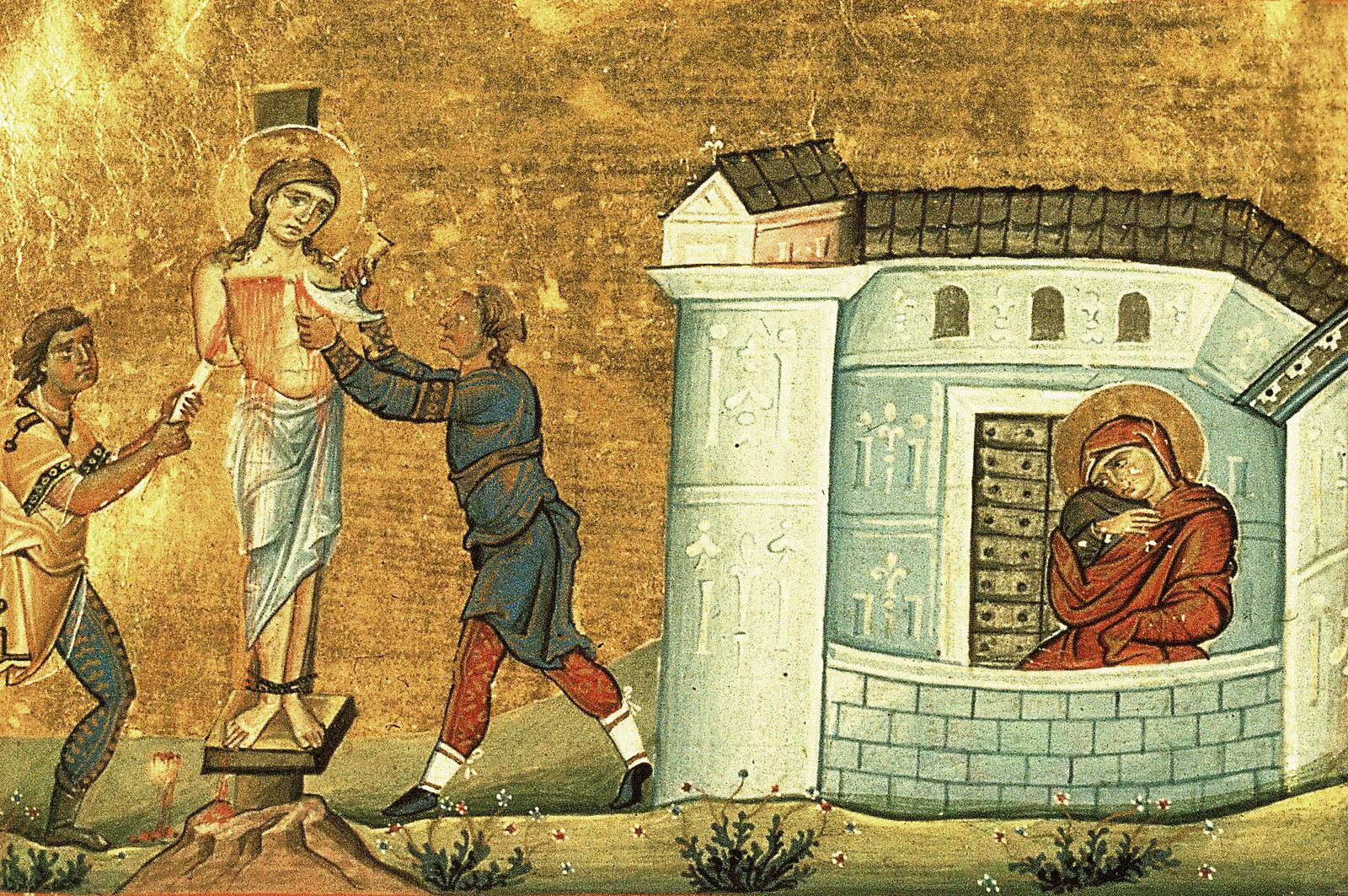 Sant'Agata Martire