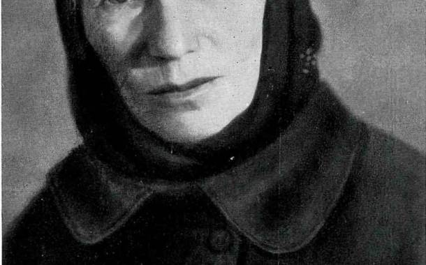 Agrafena Ivanovna Glinkina