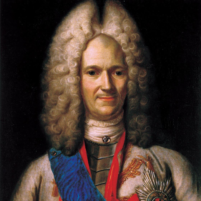 Il favorito di Pietro il Grande: Aleksandr Danilovič Menshikov