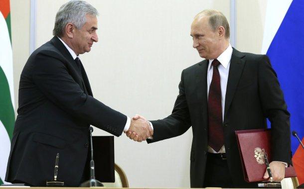 Le relazioni russo-abkhaze
