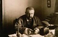 Lo scrittore Aleksandr Ivanovič Kuprin