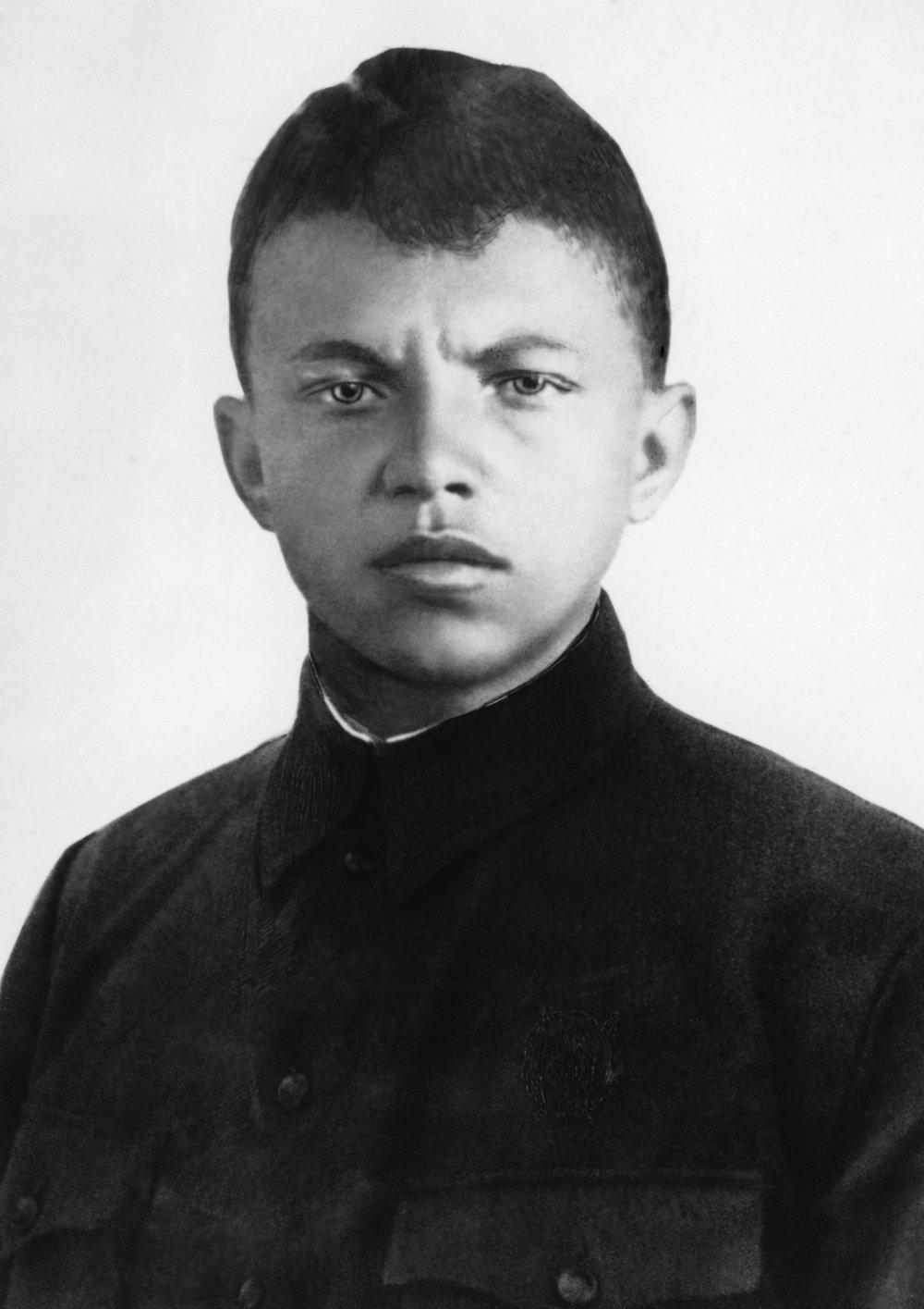 L'eroica impresa di Aleksandr Matveevič Matrosov
