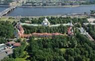 Monastero di Aleksandr Nevskij