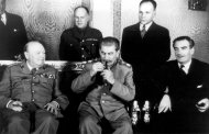 Il fedele assistente di Stalin: Aleksandr Nikolaevič Poskrëbišev