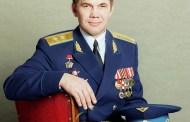 Il generale Aleksandr Ivanovič Lebed'