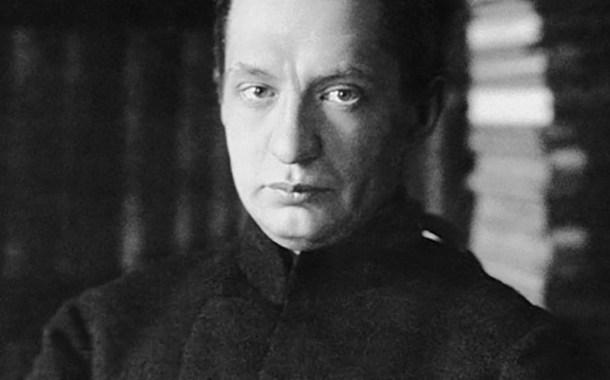 Aleksandr Fëdorovič Kerenskij