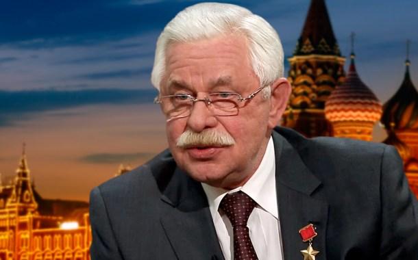Rutskoj, l'unica persona ad aver ricoperto l'incarico di Vicepresidente della Federazione Russa