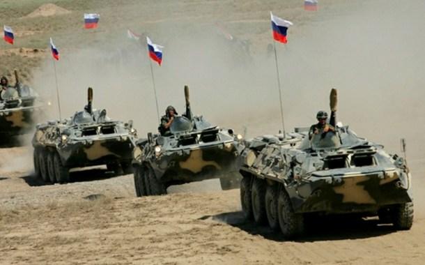 Basi e strutture militari russe all'estero