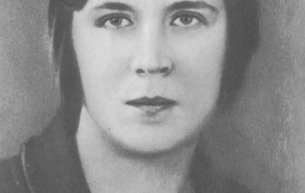 Anastasija Aleksandrovna Biseniek