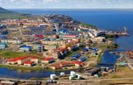 Anadir', la città più orientale della Russia