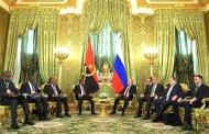 Le relazioni russo-angolane