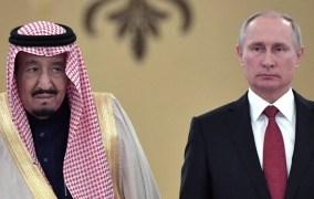 Le relazioni russo-saudite