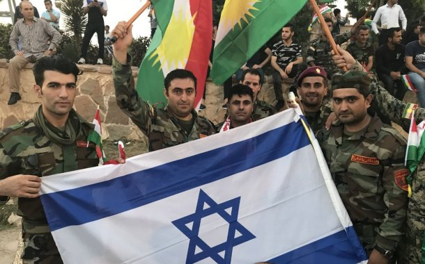 Curdi: da traditori a traditi. Il valzer dell'ipocrisia ballato anche dai curdi