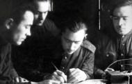 Come l'Abwehr perse la guerra conto i servizi segreti sovietici