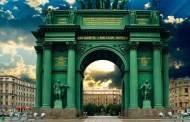 Arco di Trionfo di Narva