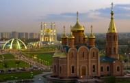 Storia della città di Aktobe