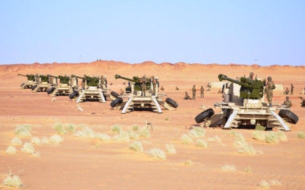 Esercito Popolare Nazionale Algerino