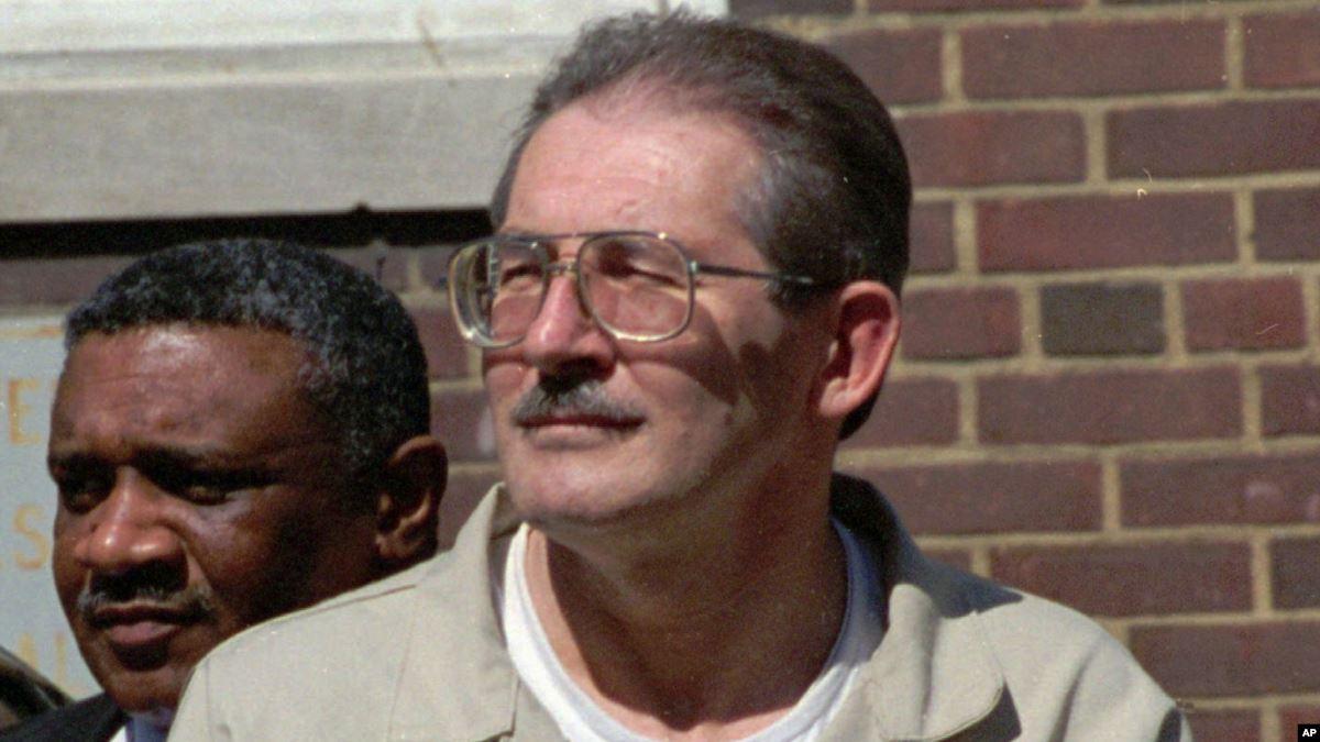 La talpa del KGB: Aldrich Ames