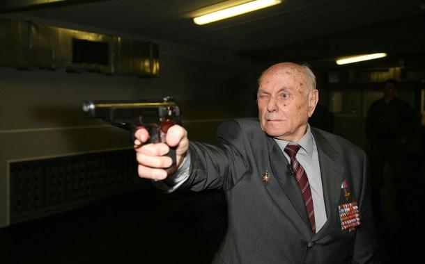 Botjan: l'agente segreto sovietico che salvò la città di Cracovia