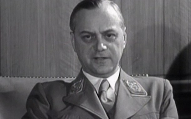 Alfred Rosenberg: l'ideologo del nazismo e la sua russofobia