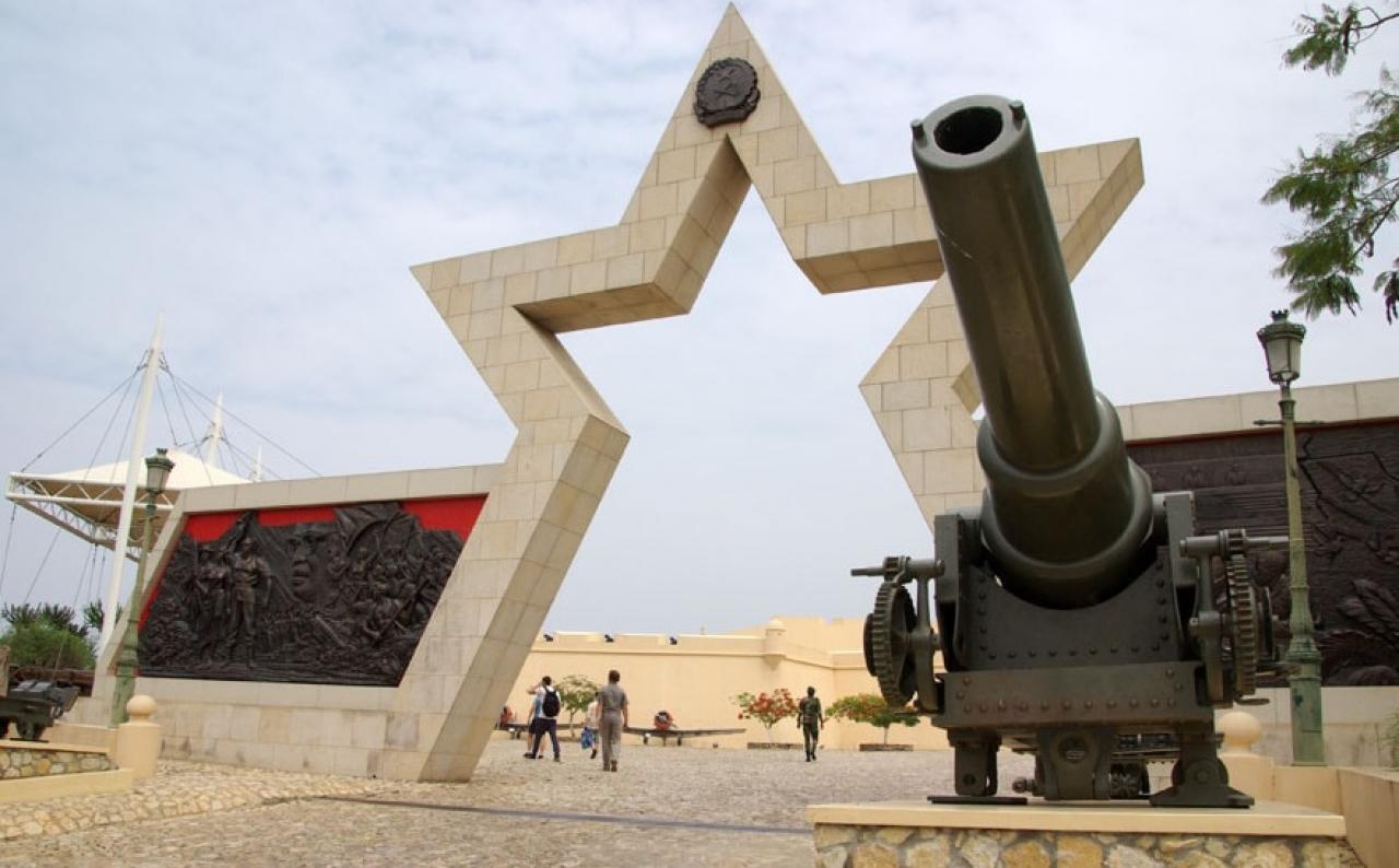 Forze Armate dell'Angola