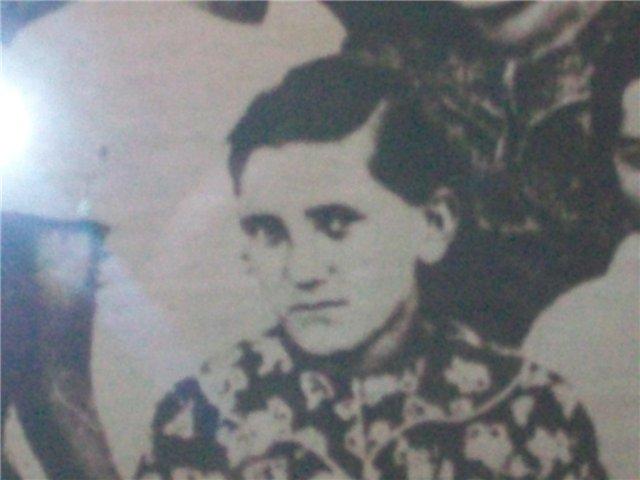 Antonina Ivanichina, infermiera e Giovane Guardia di Krasnodon